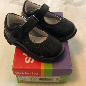 Stride Rite Toddler Cora Mary Janes